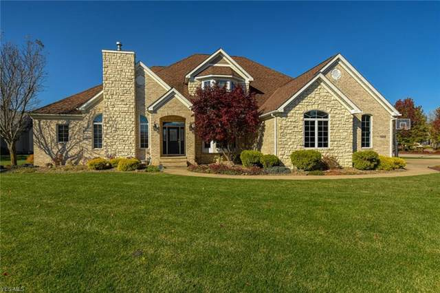 6444 Aberdeen Lane, Medina, OH 44256 (MLS #4146364) :: RE/MAX Trends Realty