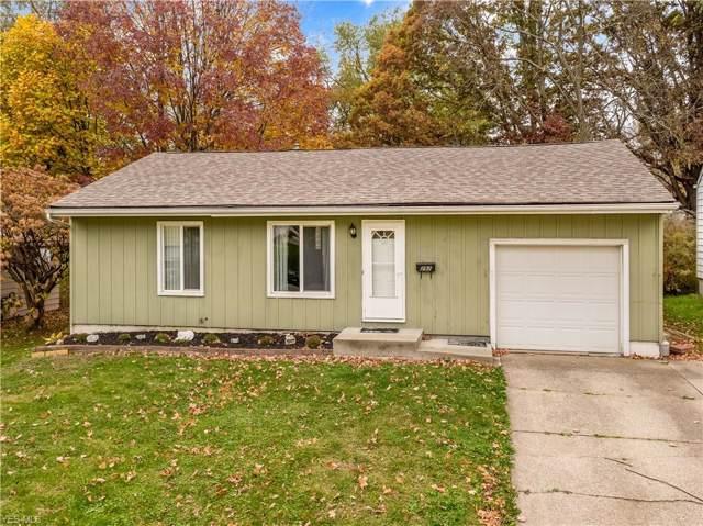 292 Tolbert Street, Wadsworth, OH 44281 (MLS #4146371) :: RE/MAX Edge Realty
