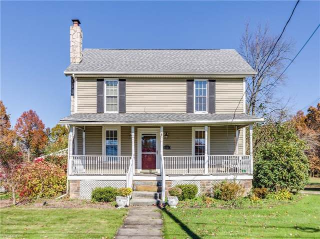 9351 W Center Street, Windham, OH 44288 (MLS #4146409) :: Tammy Grogan and Associates at Cutler Real Estate