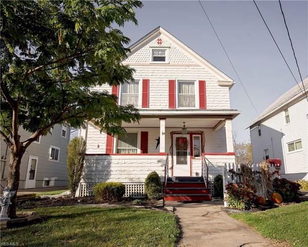1140 W 9th Street, Lorain, OH 44052 (MLS #4146438) :: RE/MAX Edge Realty