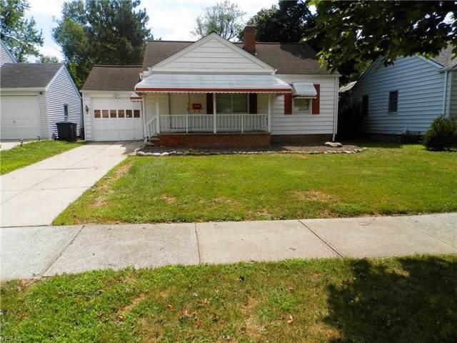 5154 Bridgewater Road, Lyndhurst, OH 44124 (MLS #4146440) :: Tammy Grogan and Associates at Cutler Real Estate