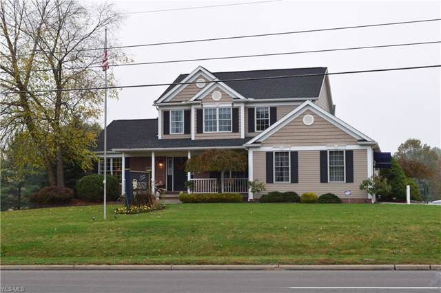 10532 Cleveland Avenue NW, Uniontown, OH 44685 (MLS #4146451) :: The Crockett Team, Howard Hanna
