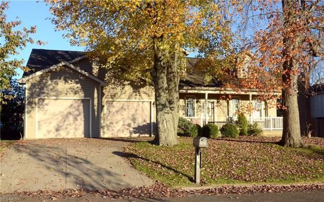 1390 N 10th Street, Cambridge, OH 43725 (MLS #4146459) :: The Crockett Team, Howard Hanna