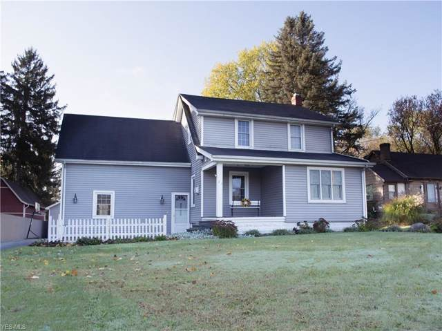 875 E Park Avenue, Columbiana, OH 44408 (MLS #4146464) :: RE/MAX Trends Realty