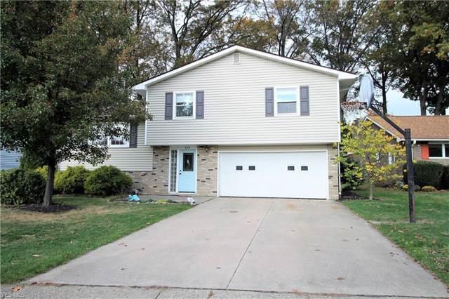 429 Pickwick Lane, Tallmadge, OH 44278 (MLS #4146483) :: RE/MAX Edge Realty