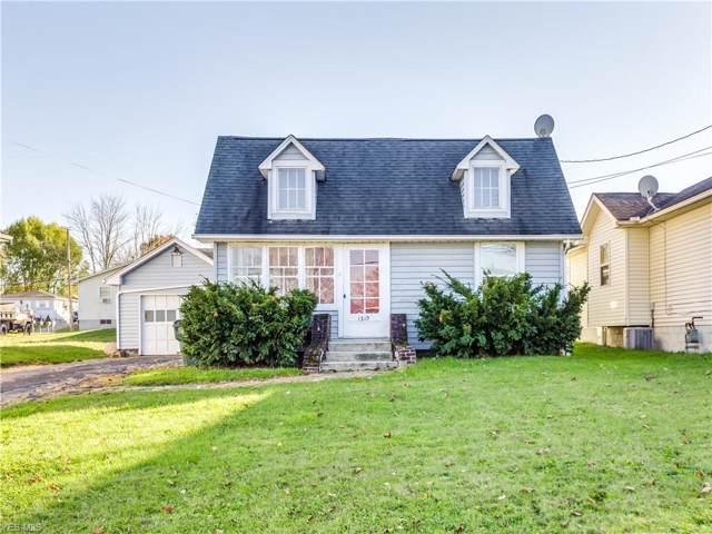 1210 Douglass Avenue, Barberton, OH 44203 (MLS #4146516) :: RE/MAX Edge Realty