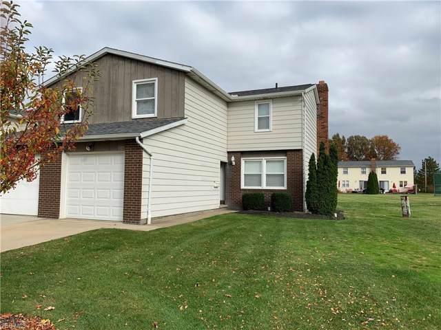 6807 Kirkwood Drive, Mentor, OH 44060 (MLS #4146525) :: RE/MAX Edge Realty