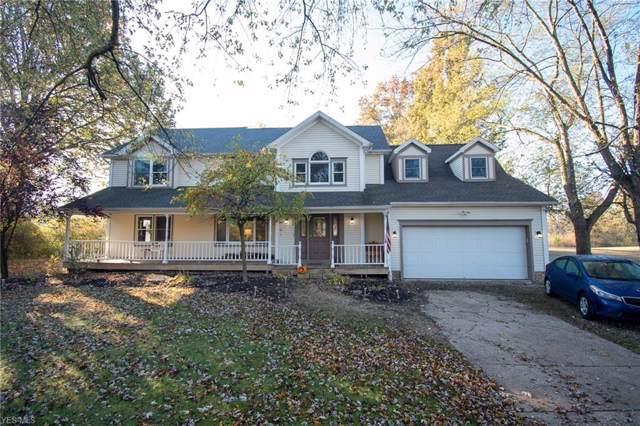 162 W Steels Corners Road, Cuyahoga Falls, OH 44223 (MLS #4146655) :: RE/MAX Edge Realty