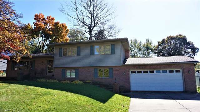 62 Heritage Drive, Tallmadge, OH 44278 (MLS #4146684) :: RE/MAX Edge Realty
