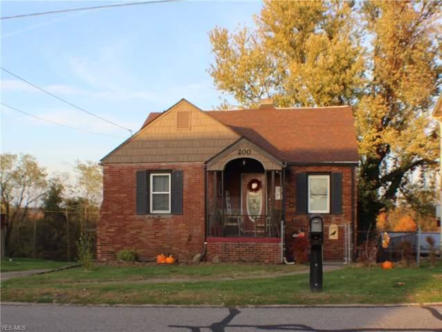200 Cunningham Lane, Steubenville, OH 43953 (MLS #4146726) :: The Crockett Team, Howard Hanna