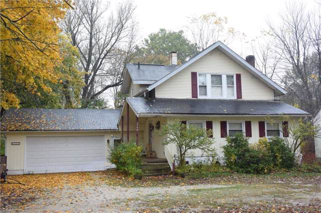 3740 E Kent Road, Stow, OH 44224 (MLS #4146734) :: RE/MAX Trends Realty