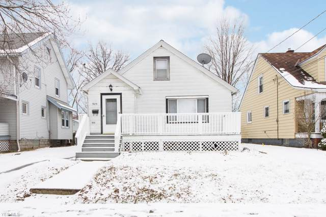 925 W 20th Street, Lorain, OH 44052 (MLS #4146743) :: RE/MAX Valley Real Estate