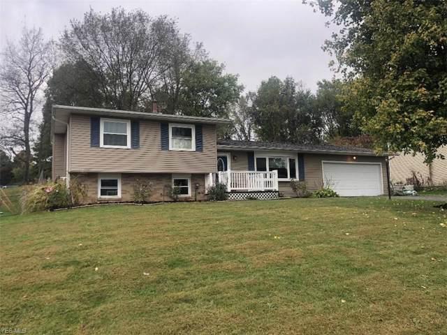 1717 Thornridge Road NW, Massillon, OH 44646 (MLS #4146760) :: RE/MAX Edge Realty