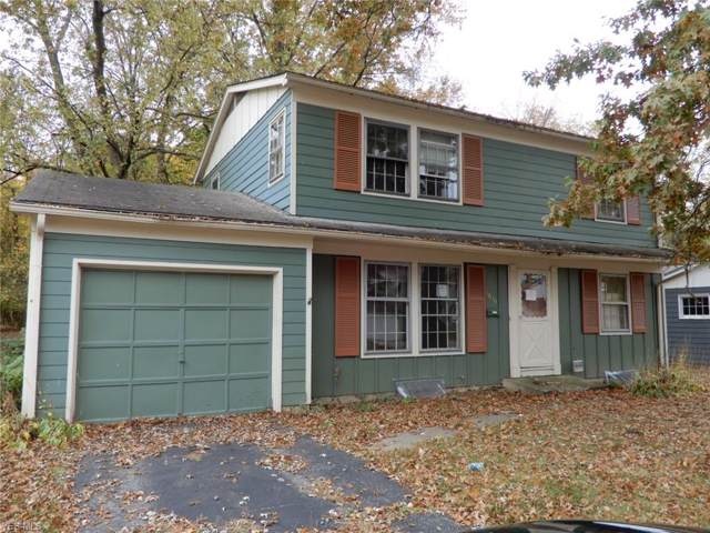 1636 Rexdale Drive, Cuyahoga Falls, OH 44221 (MLS #4146776) :: RE/MAX Pathway