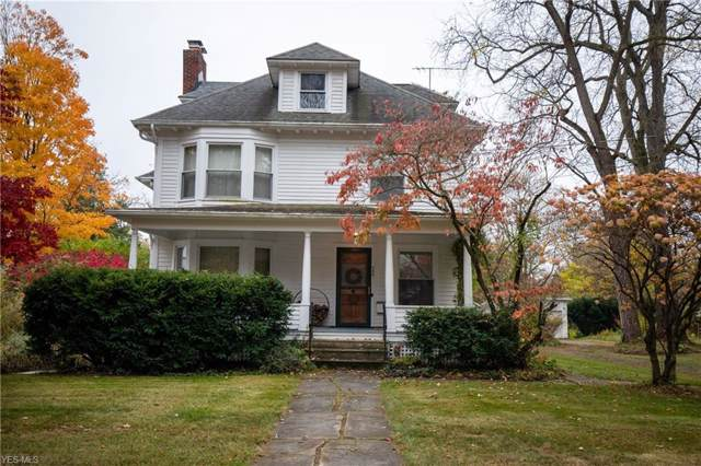 255 E College Street, Oberlin, OH 44074 (MLS #4146837) :: RE/MAX Trends Realty