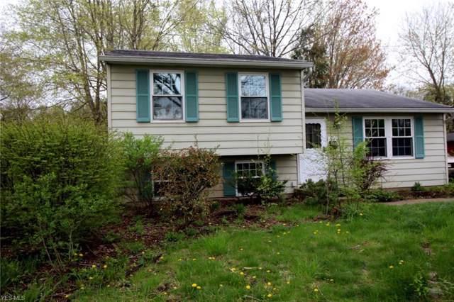 1266 Carol Drive, Kent, OH 44240 (MLS #4146841) :: RE/MAX Trends Realty