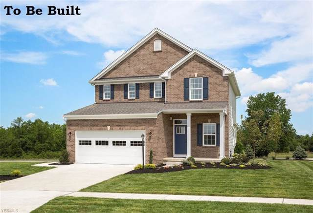 91 Gooseberry Circle, Brimfield, OH 44266 (MLS #4146863) :: RE/MAX Trends Realty
