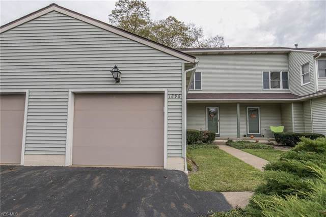 1896 Lillian Road #12, Stow, OH 44224 (MLS #4146931) :: RE/MAX Trends Realty