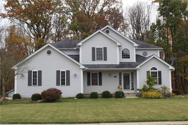 412 Hillbrook Drive, Cuyahoga Falls, OH 44223 (MLS #4146938) :: RE/MAX Edge Realty