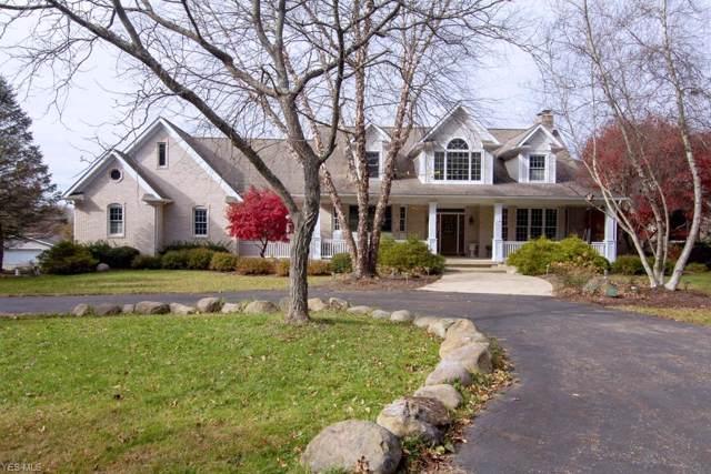 649 Chart Road, Cuyahoga Falls, OH 44223 (MLS #4146947) :: RE/MAX Edge Realty