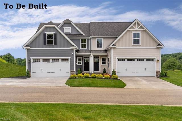 1007A Jackson Park Drive NW, Jackson Township, OH 44718 (MLS #4146964) :: RE/MAX Trends Realty