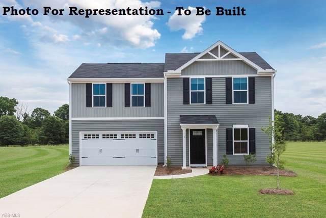 5325 Miller Street, Barberton, OH 44203 (MLS #4146969) :: RE/MAX Edge Realty