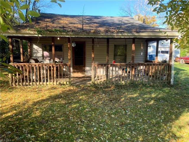 3110 Cosmos Avenue, Akron, OH 44319 (MLS #4146978) :: RE/MAX Valley Real Estate