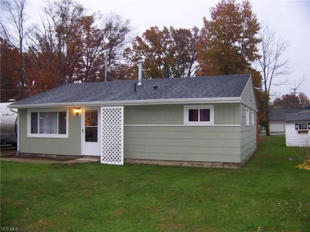 1693 Warchester Avenue, Lake Milton, OH 44429 (MLS #4146983) :: The Crockett Team, Howard Hanna