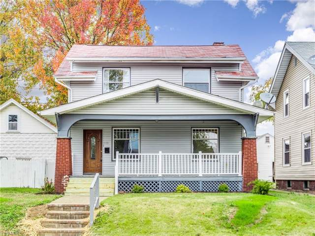 2701 Rosewood Place NW, Canton, OH 44708 (MLS #4146987) :: Tammy Grogan and Associates at Cutler Real Estate
