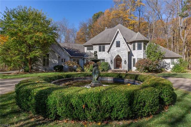 270 Valentine Farms Drive, Akron, OH 44333 (MLS #4147006) :: The Art of Real Estate
