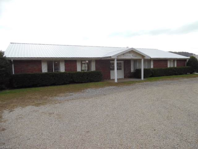 10105 State Route 60, Lowell, OH 45744 (MLS #4147022) :: The Crockett Team, Howard Hanna