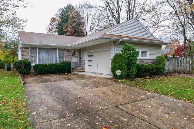 952 Murray Road, South Euclid, OH 44121 (MLS #4147058) :: RE/MAX Trends Realty