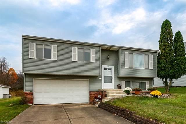 6711 Hedgeline Drive, Bedford, OH 44146 (MLS #4147062) :: The Crockett Team, Howard Hanna