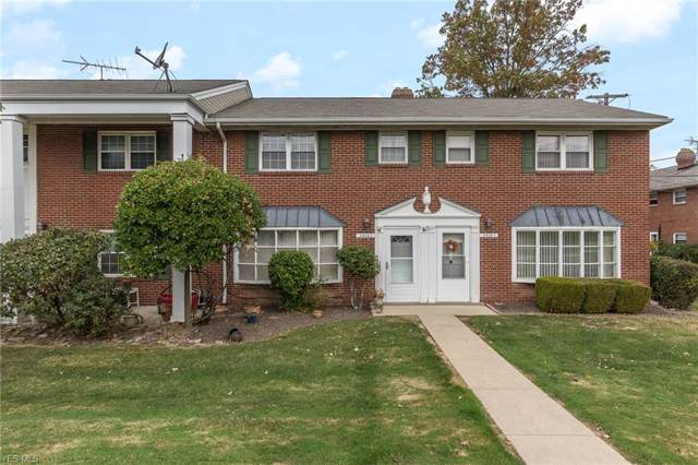 31620 N Marginal Drive E, Willowick, OH 44095 (MLS #4147100) :: RE/MAX Above Expectations