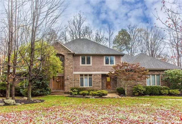 17411 Rambling Creek Trail, Chagrin Falls, OH 44023 (MLS #4147117) :: The Crockett Team, Howard Hanna