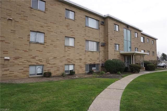 5200 Royalton Road 2C, North Royalton, OH 44133 (MLS #4147139) :: The Crockett Team, Howard Hanna