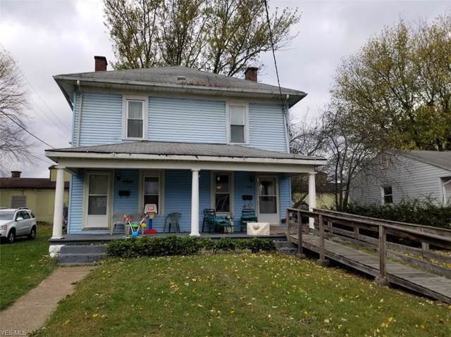 440 Martin Luther King Drive, Newcomerstown, OH 43832 (MLS #4147179) :: The Crockett Team, Howard Hanna