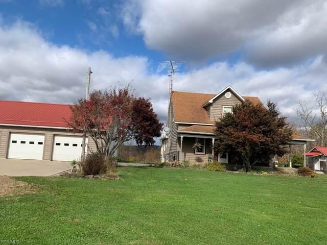 1330 Gordon Lane, Beverly, OH 45715 (MLS #4147226) :: The Crockett Team, Howard Hanna