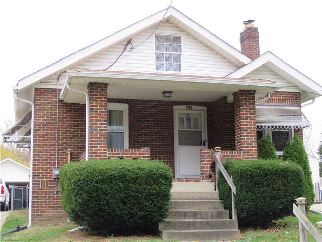738 Utica Avenue, Akron, OH 44312 (MLS #4147241) :: RE/MAX Edge Realty