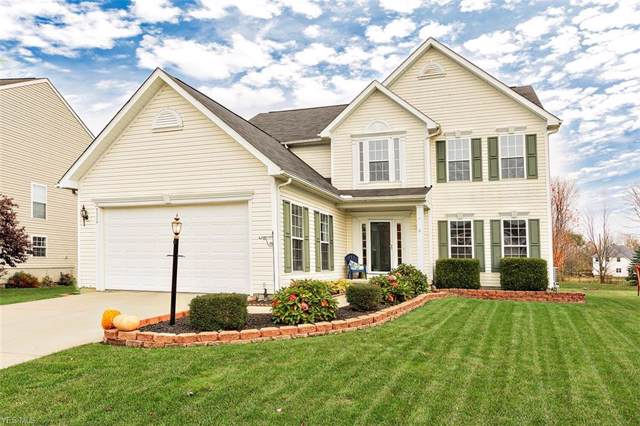 7903 Wildel Drive, Twinsburg, OH 44087 (MLS #4147400) :: RE/MAX Pathway