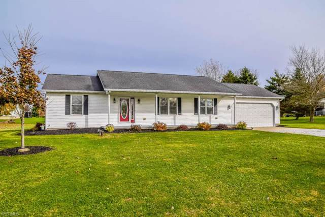 2651 Killian Road, Uniontown, OH 44685 (MLS #4147463) :: RE/MAX Trends Realty