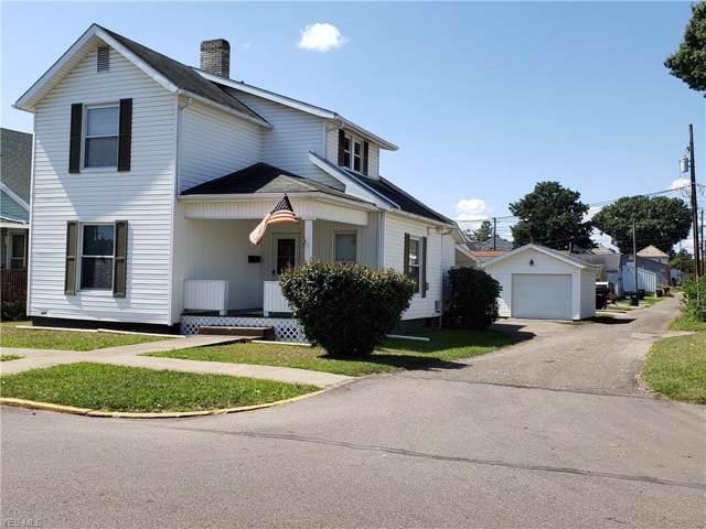 525 S 8th Street, Coshocton, OH 43812 (MLS #4147532) :: The Crockett Team, Howard Hanna