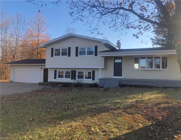 2399 S Bailey Road, North Jackson, OH 44451 (MLS #4147533) :: The Crockett Team, Howard Hanna