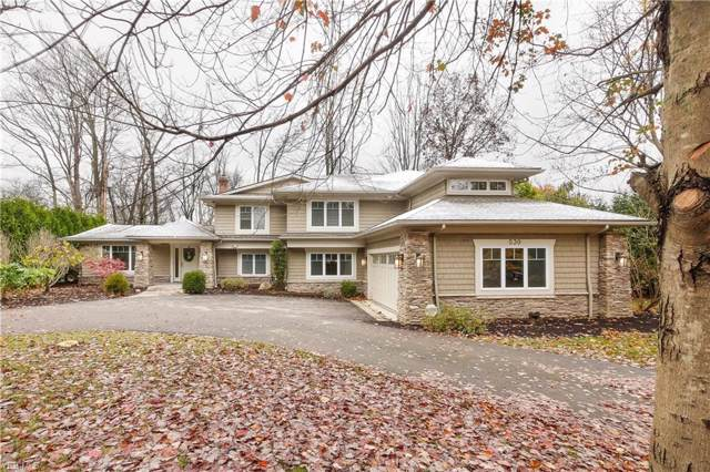530 Solon Road, Chagrin Falls, OH 44022 (MLS #4147581) :: RE/MAX Edge Realty