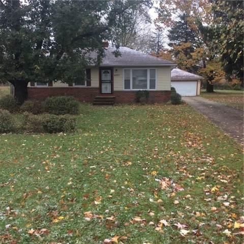 5577 Columbia Drive, Bedford Heights, OH 44146 (MLS #4147600) :: The Crockett Team, Howard Hanna