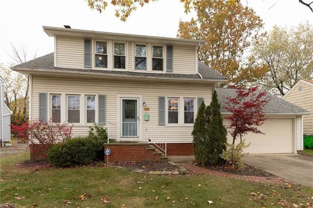 4037 Hinsdale Road, South Euclid, OH 44121 (MLS #4147612) :: RE/MAX Trends Realty