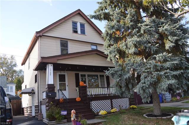 3788 W 139th Street, Cleveland, OH 44111 (MLS #4147621) :: The Holden Agency