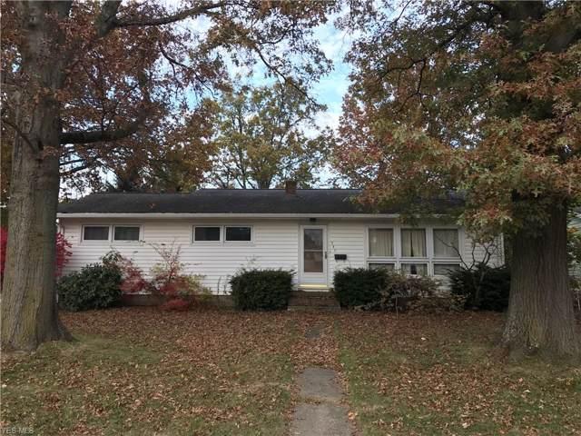 585 Skylark Drive, Wooster, OH 44691 (MLS #4147622) :: The Crockett Team, Howard Hanna