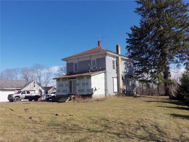 16640 Main Market Road, Parkman, OH 44491 (MLS #4147638) :: The Crockett Team, Howard Hanna