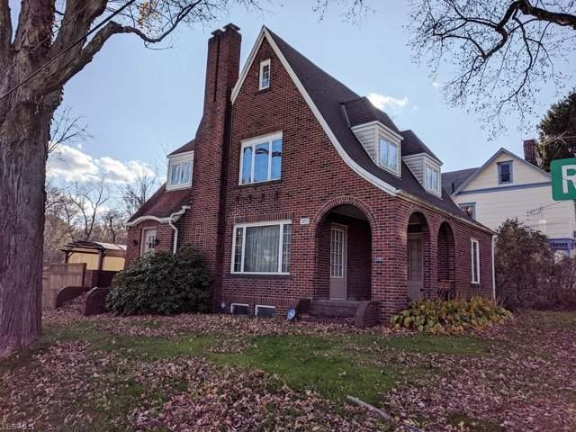 3855 Ravenna Avenue SE, East Canton, OH 44730 (MLS #4147643) :: The Crockett Team, Howard Hanna